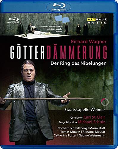 Gotterdammerung [Blu-ray]