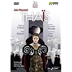 Massenet: Thais