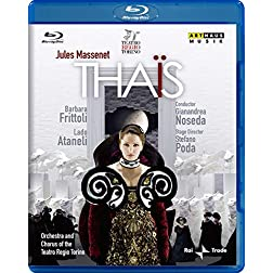 Thais [Blu-ray]