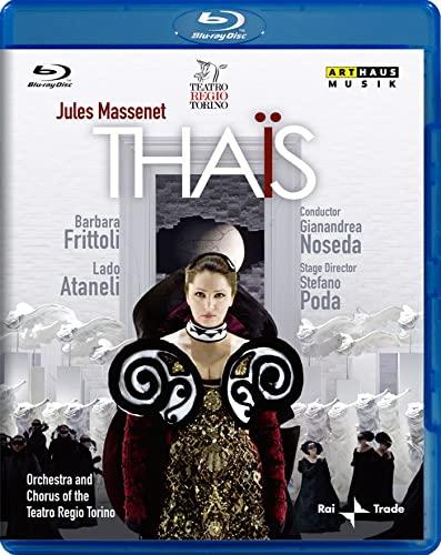 Thais [Blu-ray]