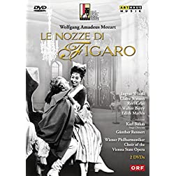 Le Nozze di Figaro