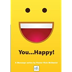 You...Happy! (6-disc Set)