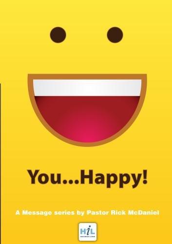 You...Happy! (6-disc Set)