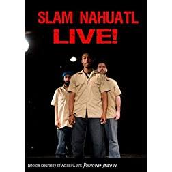 Slam Nahuatl Live!