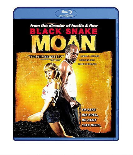 Black Snake Moan [Blu-ray]