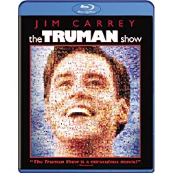 The Truman Show [Blu-ray]