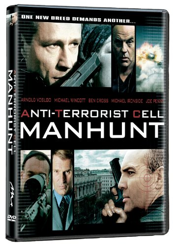Anti-Terrorist Cell: Manhunt