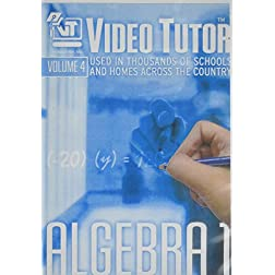 Algebra Volume 4