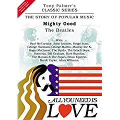 All You Need Is Love Vol 13: Mighty Good