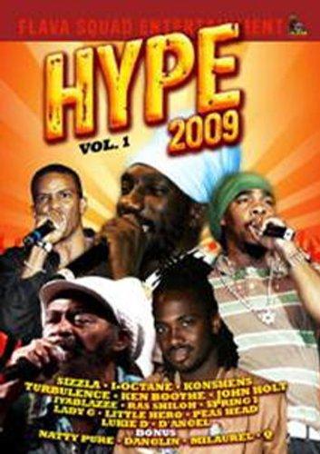 Hype 2009, Vol. 1