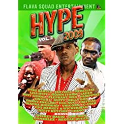 Hype 2009, Vol. 2