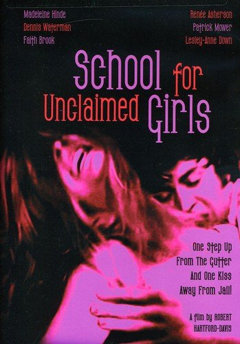 School for Unclaimed Girls