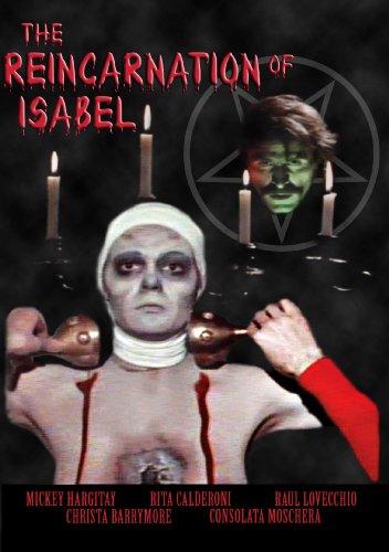 Reincarnation of Isabel