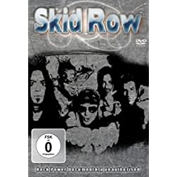 Skid Row: Rock Power
