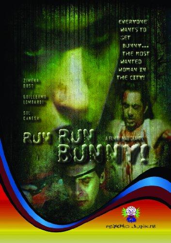 Run Run Bunny!