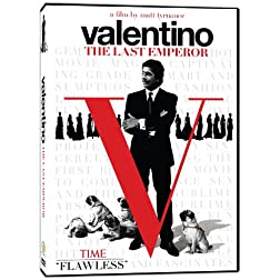 Valentino: The Last Emperor