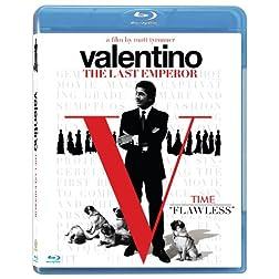 Valentino: The Last Emperor [Blu-Ray] [Blu-ray]