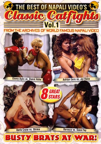 The Best of Napali Video's Classic Catfights, Vol. 1