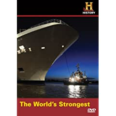World s Strongest