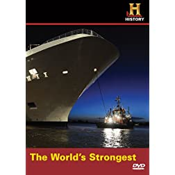World s Strongest