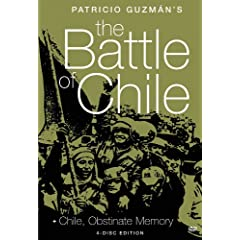 The Battle Of Chile