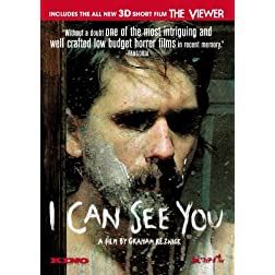 I Can See You (2008) / The Viewer (2009 3D Short Film)