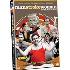 Man Stroke Woman: The Complete Series