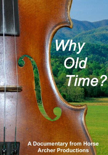 Why Old Time?