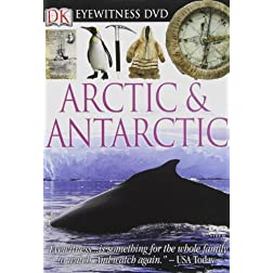 Eyewitness-Arctic & Antarctic
