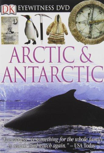 Eyewitness-Arctic & Antarctic