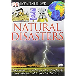 Eyewitness-Natural Disasters