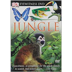 Eyewitness-Jungle
