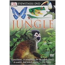 Eyewitness-Jungle
