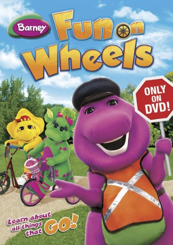 Barney: Fun on Wheels