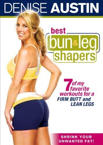 Denise Austin's D-Best Bun & Leg Shapers