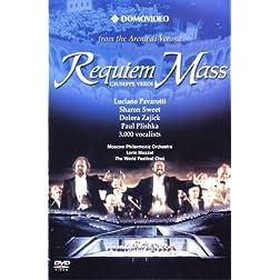Giuseppe Verdi: Requiem Mass