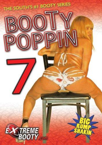 Booty Poppin, Vol. 7