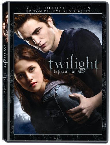 Twilight (Three-Disc Special Edition)