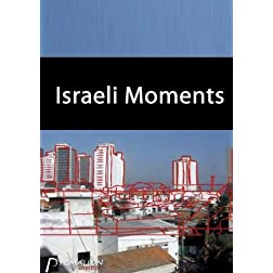 Israeli Moments