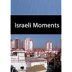 Israeli Moments