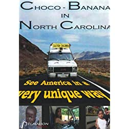 Choco Banana in North Carolina