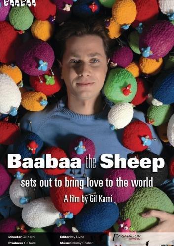 BaaBaa the sheep