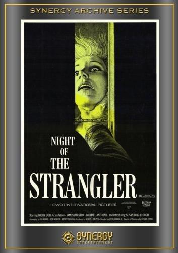 Night of the Strangler