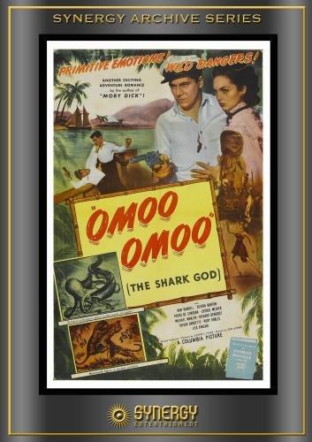 Omoo-Omoo, the Shark God