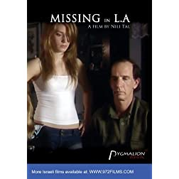 Missing In L.A