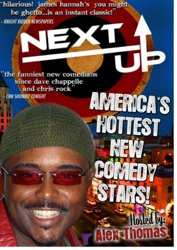 Next Up Comedy - Los Angeles