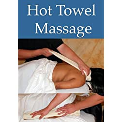 Hot Towel Massage