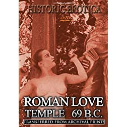 Roman Love Temple