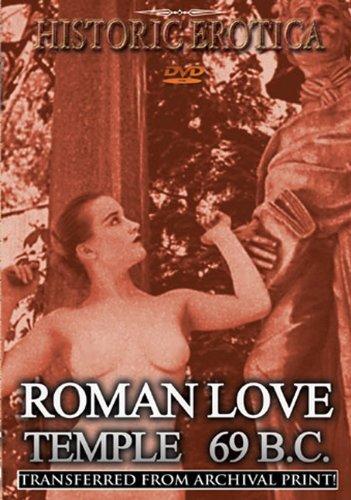 Roman Love Temple