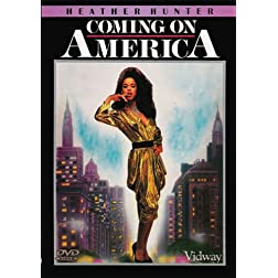 Coming on America